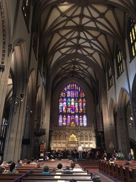 Trinity Church, Manhattan