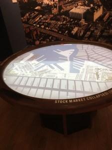 Magic Table, BLDG 92