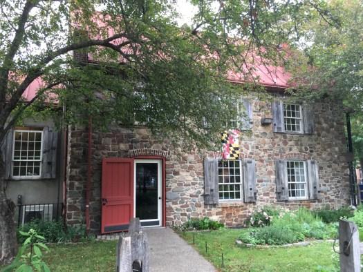 Old Stone House, Brooklyn