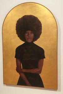 Lawdy Mama, 1969, Studio Museum in Harlem