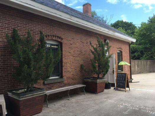 Fort Totten Visitor Center, Queens