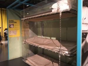 Intrepid Air Sea Space Museum, New York