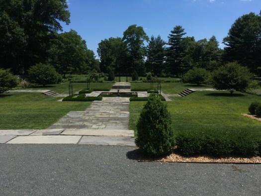 Bartow-Pell Garden, Pelham Bay Park, the Bronx