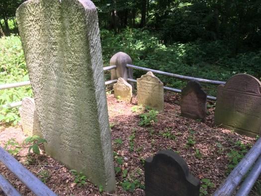 Bartow-Pell Gravesite