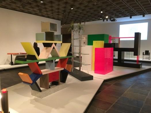 Ettore Sottsass, Met Breuer, New York