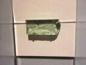 Crystal Palace Shard, Bard Graduate Center Gallery