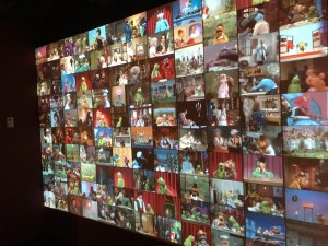Muppet Exhibit, Museum of the Moving Image, Queens