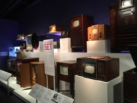Museum of the Moving Image, Queens
