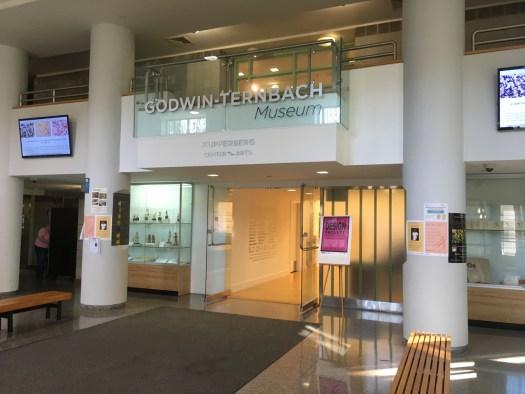 Godwin-Ternbach Museum, Queens College