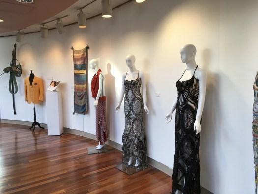 Fashion Show, Queens College Arts Center