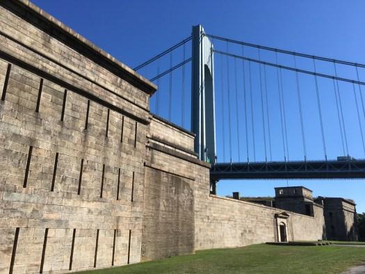 Fort Wadsworth, Staten Island