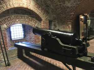 Harbor Defense Museum, Fort Hamilton, Brooklyn