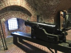 Harbor Defense Museum, Fort Hamilton, Brooklyn