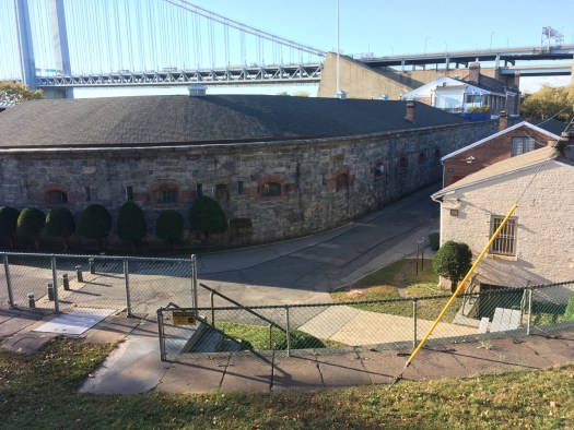 Historic Fort Hamilton, Brooklyn