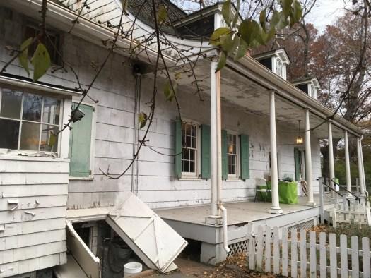 Lefferts Historic House