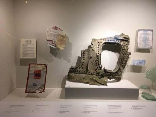 9/11 Tribute Center, New York
