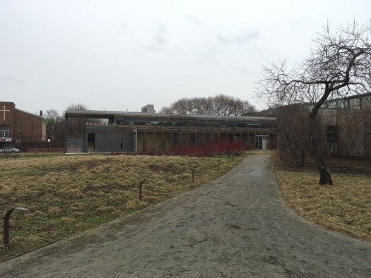Weeksville Heritage Center
