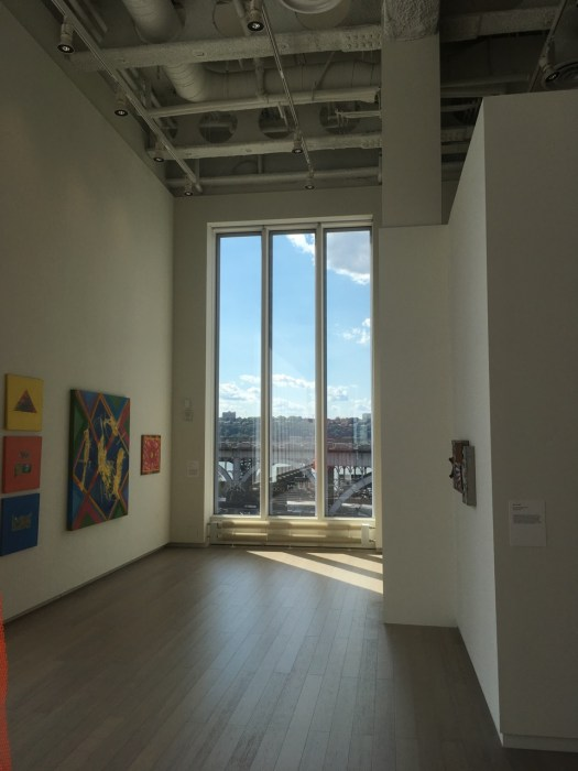 Wallach Art Gallery, Columbia