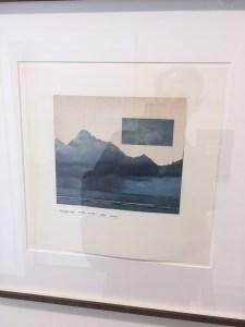 Julie Mehretu, Wallach Art Gallery