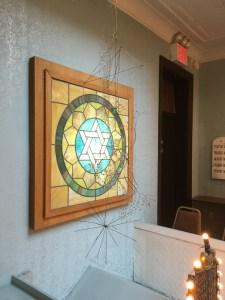 Kehila Kedosha Jenina Synagogue and Museum
