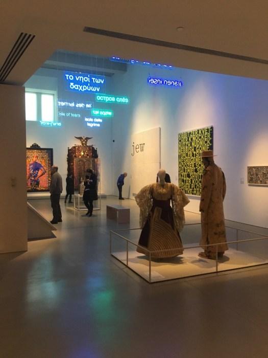 Jewish Museum, Manhattan