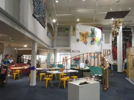 Art Center at CMOM