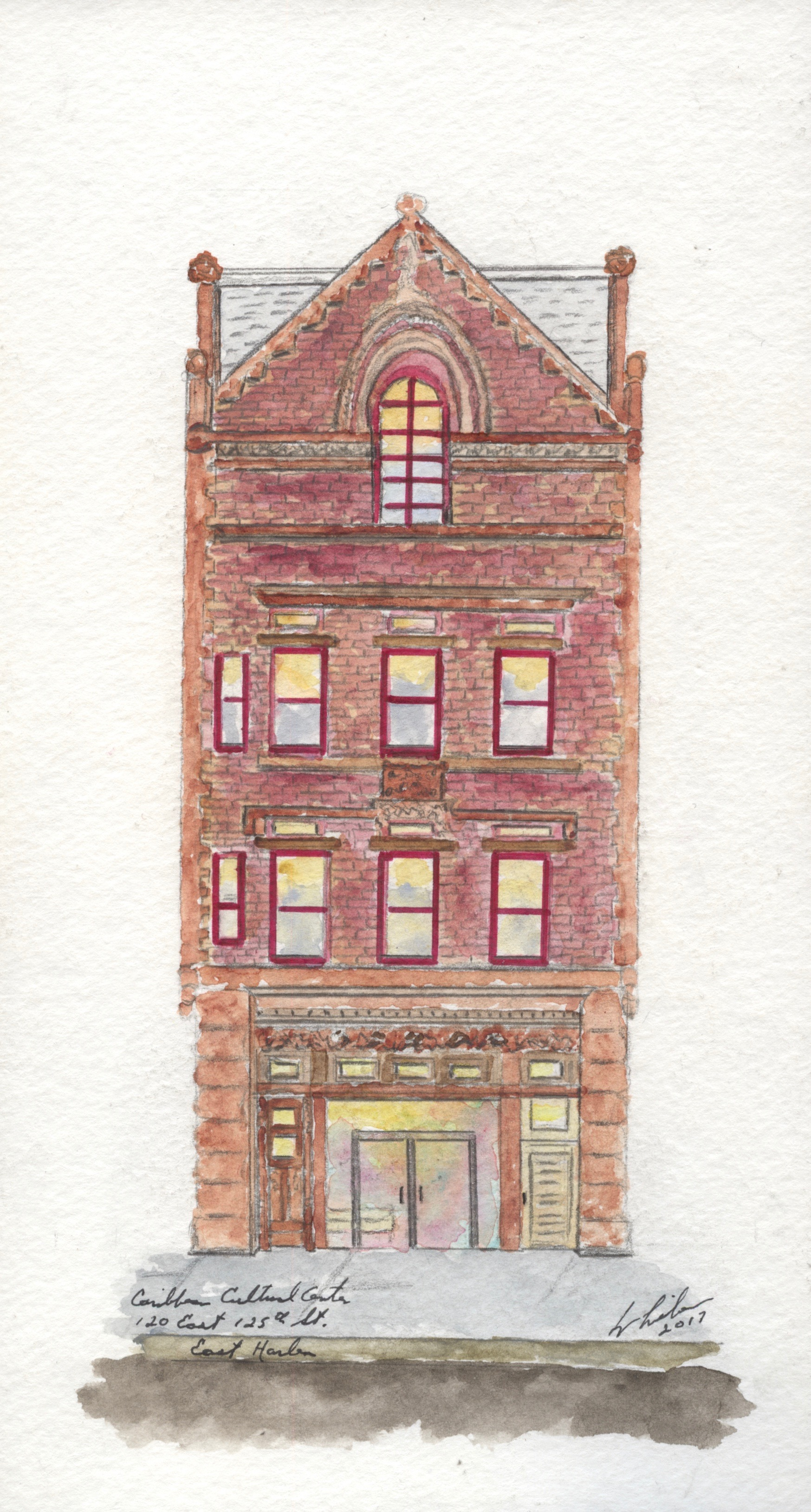 125th Street in East Harlem ~ a Work in Progress? – GothamToGo