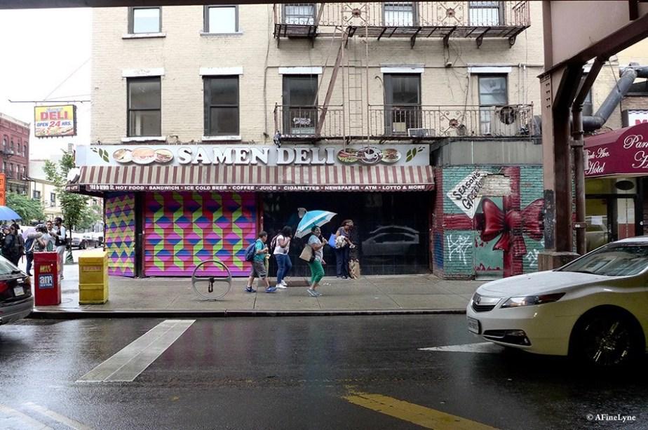100 Gates Project East Harlem