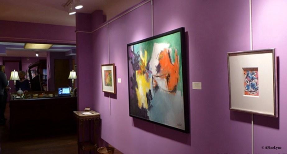 Essie Green Galleries