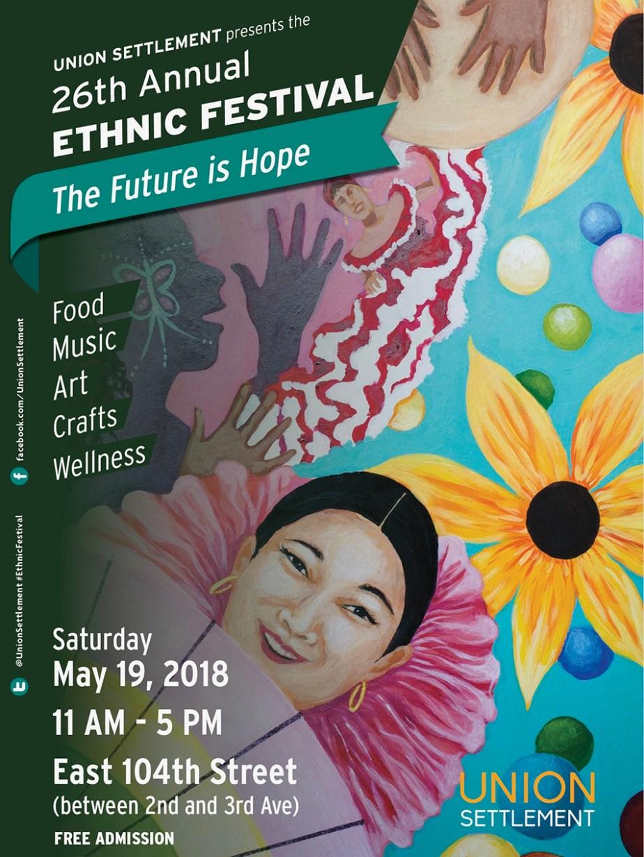 Ethnic Festival