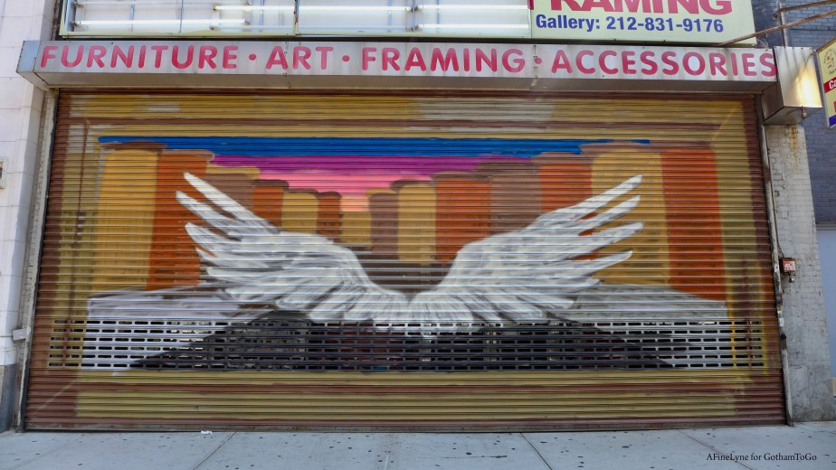100GatesProject East Harlem