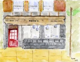 Melba's