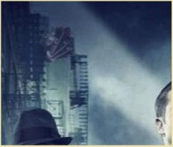 Gotham Cast Photo spotlight zoom
