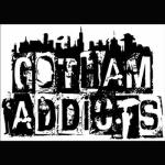 Gotham Addicts Logo