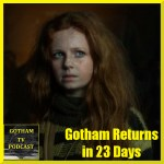 Gotham Launch Day 23