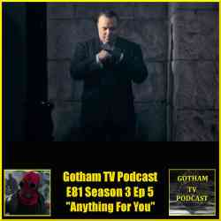 Gotham Season 3 Episode 5 Review
