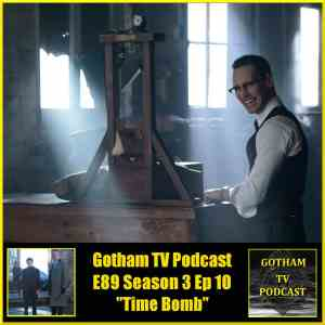 Gotham Season 3 Episode 10 Review