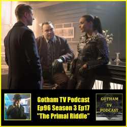 Gotham Season 3 Episode 17 Review