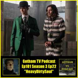 Gotham Season 3 Episode 22 Review