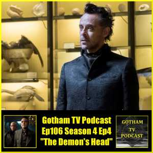 Gotham Season 4 Episode 4 Review