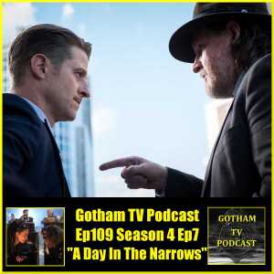 Gotham Season 4 Episode 7