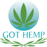 GOT HEMP - YOUR ONLINE CBD STORE |  Logo