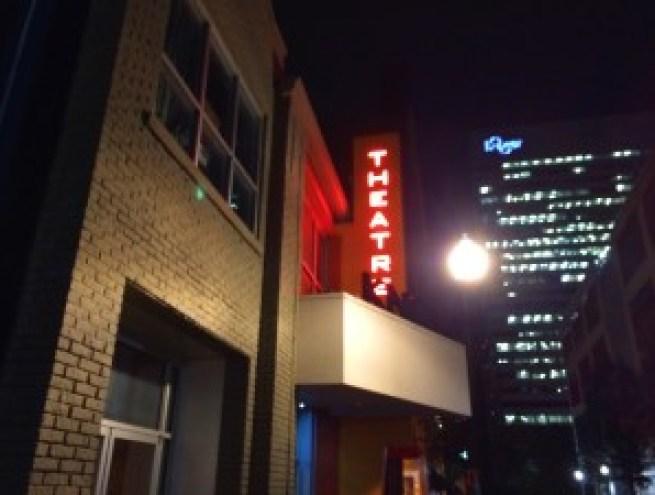 Know Theatre- 1120 Jackson St.