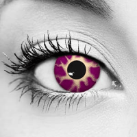 Purple Tempest Lenses