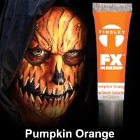 Pumpkin Orange paint