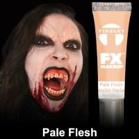 pale flesh paint