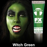 Witch Green paint