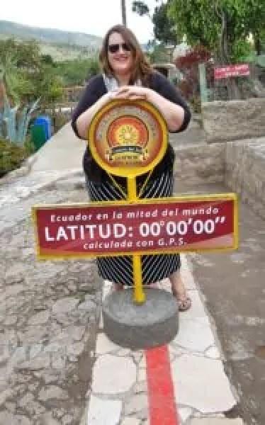 Quito, Ecuador-My first solo trip