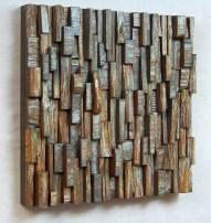 Mẫu gỗ tán âm nghệ thuật