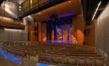 Tiêu âm tán âm nhà hát